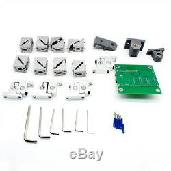 3 Axis CNC 3018 Laser Engraving Carving PCB Milling Machine DIY Router Kit