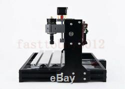 3 Axis CNC3018 Pro DIY Router Laser Engraving Milling Machine+GRBL Control Board