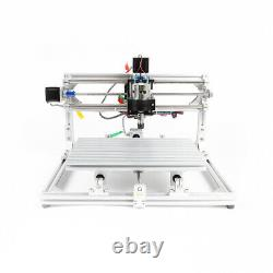 3 Axis CNC3018PRO Router Machine Engraving PCB Milling Wood Carving withGRBL Contr