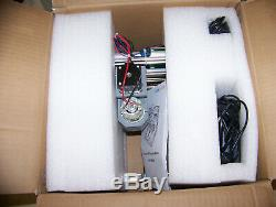 3 Axis DIY CNC Mill Wood Router Kit 3D Engraver PCB Milling Machine