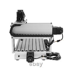 3020T CNC Router Engraver Machine 3Axis Wood carving Engraving Milling Machine