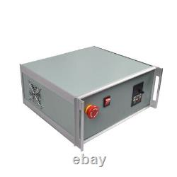 4 Axis Steel CNC 3040 Router Milling Carving Engraver Linear Guide Slag Tank