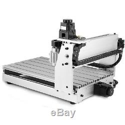 4 Axis USB CNC3040 Router Engraver Engraving Drilling Milling Machine 300x400