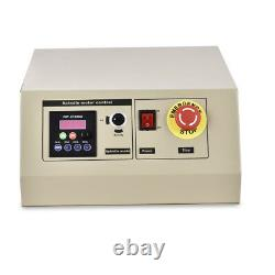 4Axis USB CNC6040 Router Engraver Carving Mill Wood 1.5KW Machine withHandwheel CE