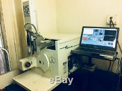 5-axis 3d Wax Milling System