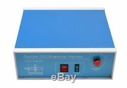 6040Z Engraving Machine 4 Axis Engraving USB CNC Router Woodwork Milling Kit
