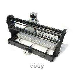 CNC 3018 PRO Machine Router 3 Axis Engraving PCB Wood DIY Mill Laser Marking NEW