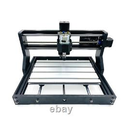 CNC 3018 PRO Machine Router 3 Axis Laser Engraving PCB Wood DIY Milling 5500mw
