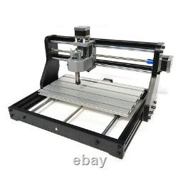 CNC 3018-PRO Router Kit GRBL Control 3 Axis Milling Engraving Machine 2IN1 ER11