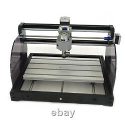 CNC 3018 PRO Router Kit Offline Control 3 Axis Milling Wood Engraving Machine US