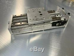 CNC Router Z-Axis Linear Stage Slide Kit 5.75 Travel for Mill or Router DIY