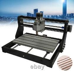 CNC3018 PRO 3 Axis Machine Router Laser Engraving PCB Wood Carving Milling Kits