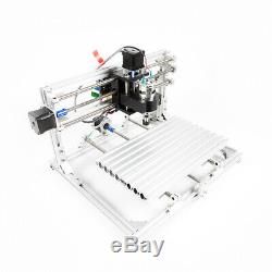 CNC3018 PRO DIY Router Kit Laser Engraving Milling Machine GRBL Control 3 Axis