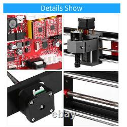 CNC3018 Pro GRBL Control DIY CNC Engraving Machine 3Axis PCB Milling Wood Router