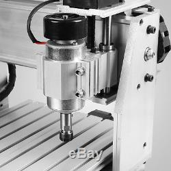 CNC3020T 3 Axis Engraver USB Router Engraving/Drilling/Milling Machine 3D Cutter