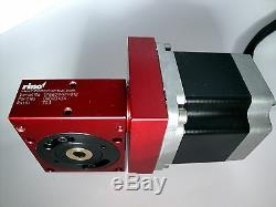 Lot of 90 Rino Motorized Rotary Stage 4th Axis Sherline Milling Engraver Router