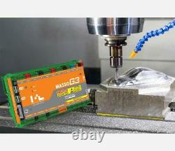 MASSO G3 CNC Mill/Router Controller 5-Axis