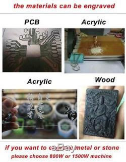 Mini 3 Axis USB DIY CNC 3018+ Router Wood Engraving Carving PCB Milling Machine