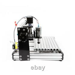 Mini CNC 3018 PRO 3 axis Collet engraving machine Pcb Milling Woodworking Cutter