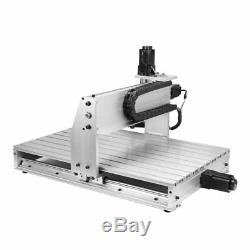 New 3 Axis 6040 Desktop CNC Router Engraver Milling Machine Engraving Drilling