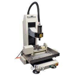 Steel 5axis 3040 2.2KW Router Engraving Milling/Cutting Machine For Steel Metal