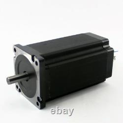 US Ship 1 Axis CNC Kit 1805oz. In Nema 34 Stepper Motor & Driver CNC Mill Router