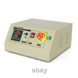 USB 1.5KW 4 Axis CNC 6090 Router Engraver Metal Mill Drill Machine Ball Screw 3D