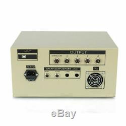 USB 4 Axis CNC 6090 DIY Router Engraver Machine Wood Drill/Milling Cutting 1.5KW